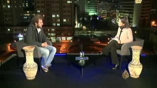 نافذة جديدة بمناسبة الذكرى الخامسة للثورة السورية- السوريون والجداريات