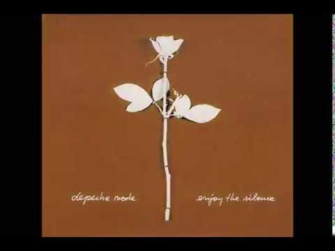 Depeche Mode - Enjoy The Silence Remix