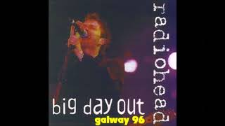 (AUDIO) Radiohead - July 28, 1996 - Big Day Out Festival, Galway, Ireland