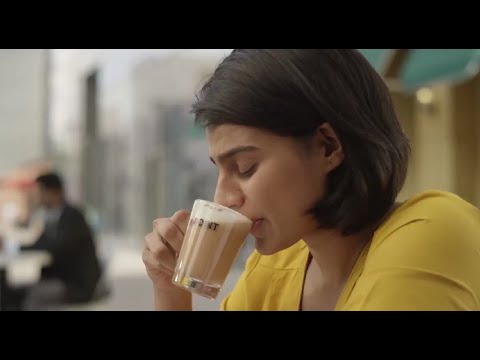 Chai Point | Product Highlight In-Store Video