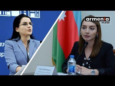 Новый призыв Баку к руководству Армении | Новости