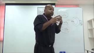 Dengue Part 1 (Pathophysiology) by Dr Ariff Arithra