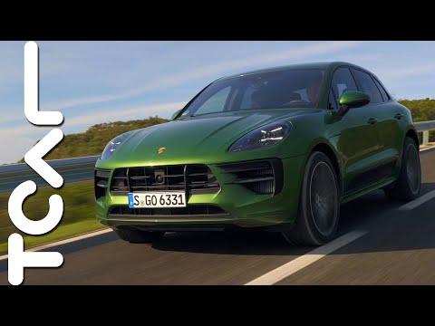 【新車試駕】Porsche Macan GTS 無失性能享受的休旅生活 -TCar