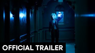 INSIDIOUS: CHAPTER 3 TEASER TRAILER