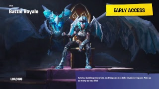 Saturday Night Fortnite/ Decent Gamers trying to get paid that money!!!
