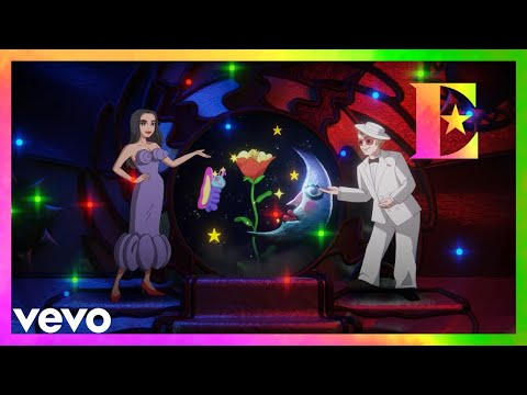 Elton John, Dua Lipa - Cold Heart (PNAU Remix)