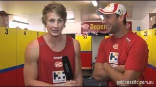 SUNS TV: Favourite SUNS ep5 with Daniel Gorringe