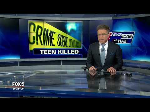 DeKalb teen shot, killed in bedroom