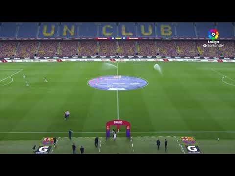 INTERVIEW | Leo Messi: 'FC Barcelona is my home' from YouTube · Duration:  7 minutes 44 seconds