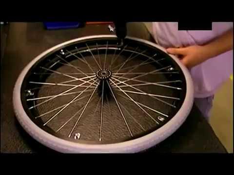Инвалидные кресла-коляски | Как их делают