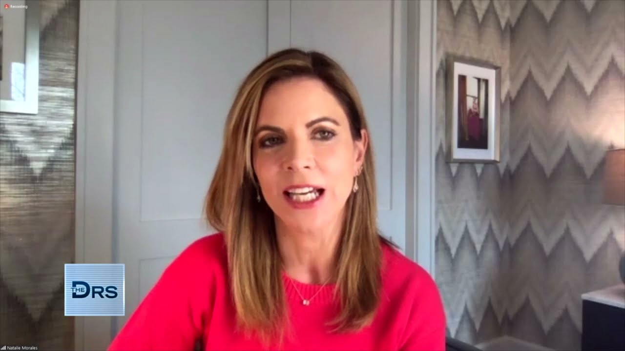 How to Fend Off Alzheimer's with Natalie Morales
