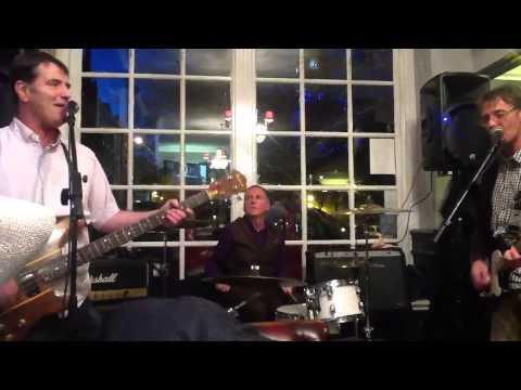 Cook Da Books - Golden Age (Tony Barton fundraiser Victoria Cross Liverpool 23/03/14)