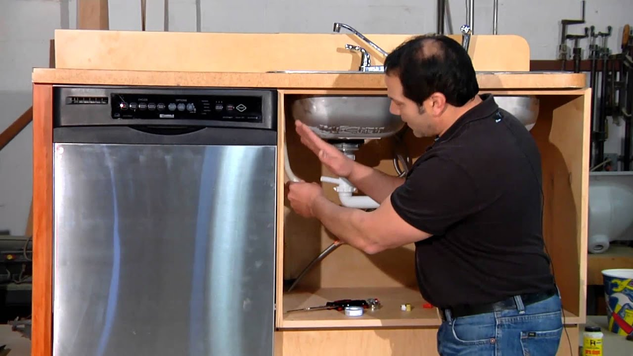 Dishwasher Installation Errors Home Sweet Home Repair