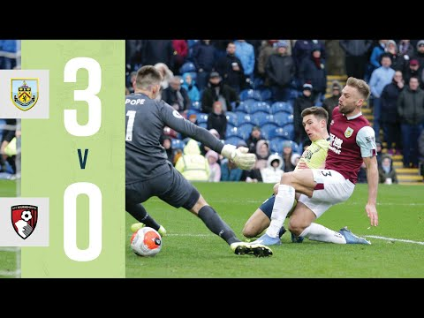 HUGE VAR CALLS GO AGAINST US ???? | Burnley 3-0 AFC Bournemouth