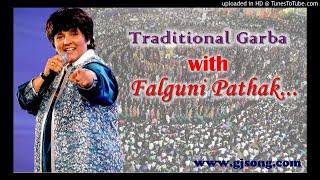 Non Stop Garba mp3 Songs By Falguni pathak