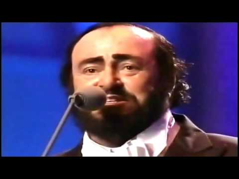 Barry White & Pavarotti ★☆ You re The First, The Last My Everything  Live