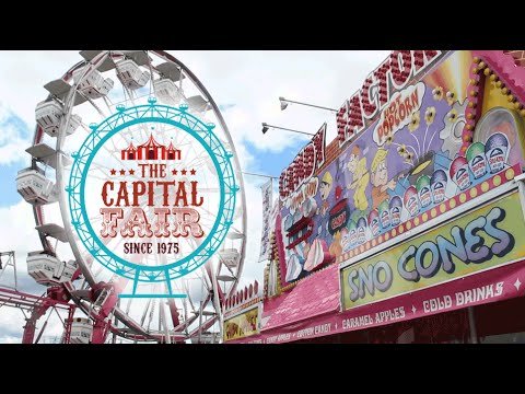 Capital Fair (August 2015)   QuickPOP Coverage