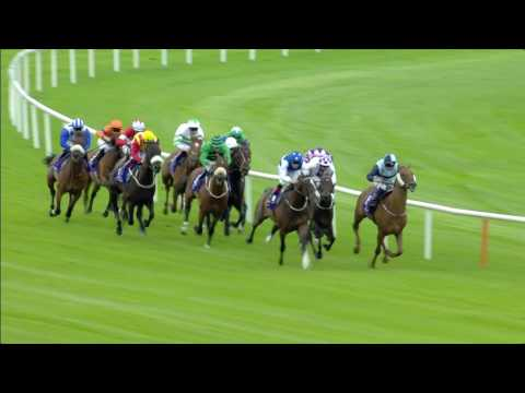 Leopardstown Highlights 13th July 2017