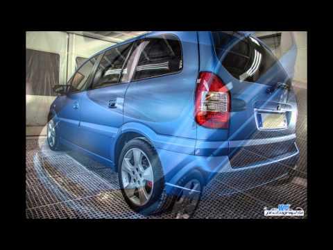 Dip Covering Opel Zafira