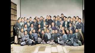 幕末維新の天皇家とキリスト教.