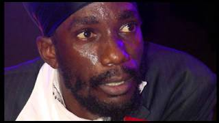 Sizzla - Nah Go Work {City Streetz Riddim} Twelve 9/Dynasty Records [May 2011]