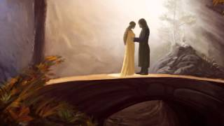 Lord of the Rings - Arwen and Aragons theme - Enya