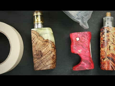 EXPOSED: Stabwood Mods Shine Like New!