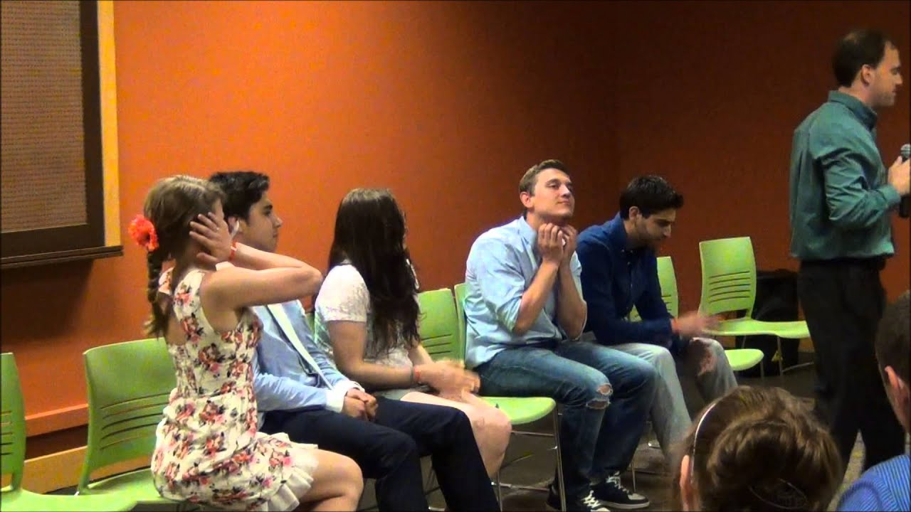 how to become a hypnotist entertainment