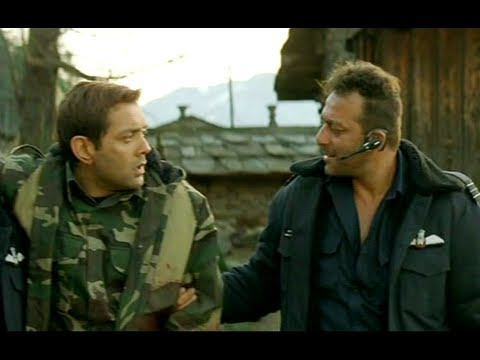 Tango Charlie  Part 10 Of 10  Bobby Deol  Ajay Devgan  Best Bollywood War Movies