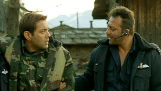 Tango Charlie - Part 10 Of 10 - Bobby Deol - Ajay Devgan - Best Bollywood War Movies