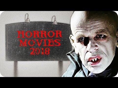 Thumbnail: Horror Movies 2018: Top 10 Horror Movies in 2018
