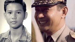 Hebatnya Presiden Suharto Berawal Dari Seorang Pengangguran, Sampai Menjadi Presiden.