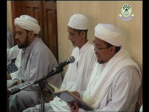 Tafsir Jalalain Q.S. Al Baqoroh : 30 - Habib Rizieq Syihab
