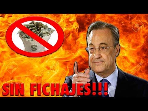 REAL MADRID // NOTICIAS - SIN FICHAJES!!!