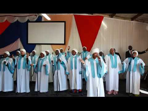 MINISTRY OF REPENTANCE  AND HOLINESS AUSTRALIA - National Worship Team 2