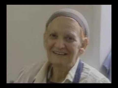 Lifeline For The Old - Yad LaKashish - A Beautiful Story