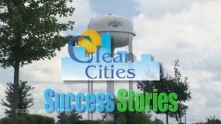 Clean Cities: Monarch Beverage Company