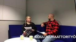 Opetusvideo: Koulukuraattorityö