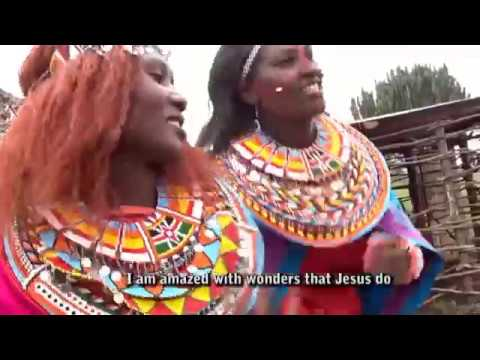 KETIMO (Turkana Gospel Song) By Robinson N. Locheria