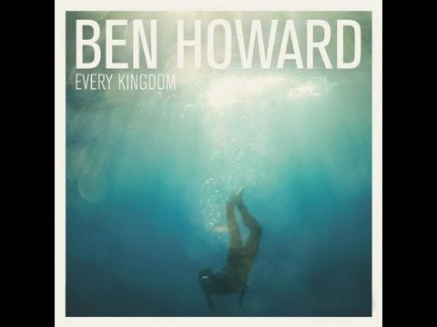 Ben Howard - The Fear (HD)