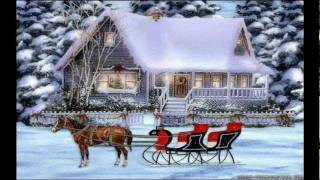 Watch Carpenters White Christmas video