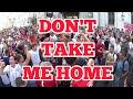 DON T TAKE ME HOME England Fans Singing Before Semi Final Vs Croatia mp3