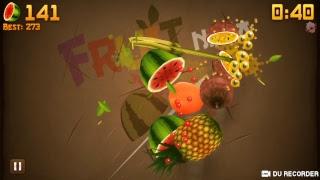 FruitNinjaClassic