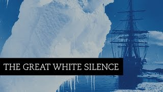 The Great White Silence (1924) - Available to order on DVD & Blu-ray | BFI