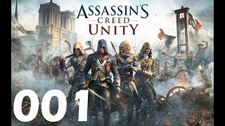 [BALKAN] ASSASSINS CREED UNITY 💂 #01 Templari padaju [FULLHD+] 60fps