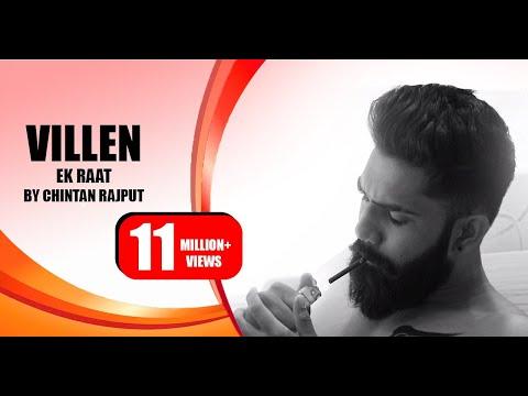 Vilen || Ek Raat || by Chintan Rajput ||