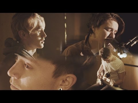 Rockabye - Clean Bandit (Cover By The Vamps)
