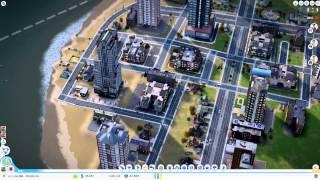 SimCity - Cruise Ship Port