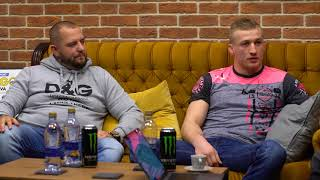 OKTAGON MAJK #4 - David Kozma a Peťo