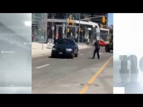 Армянский террорист убил 10 человек в Торонто. В день